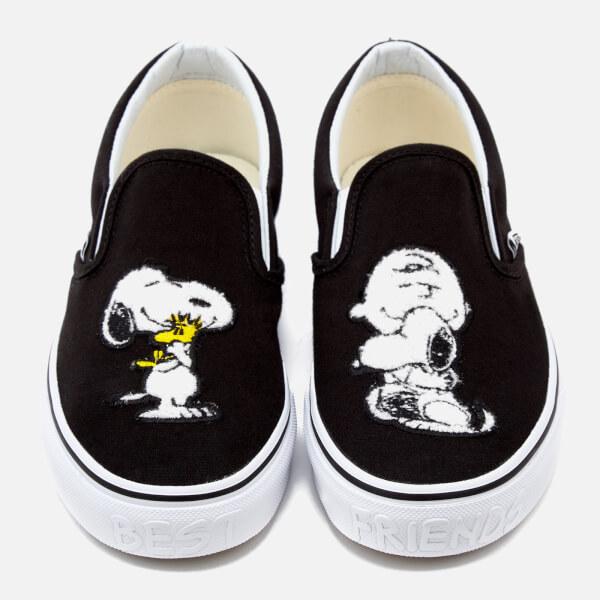 vans peanuts womens shoes
