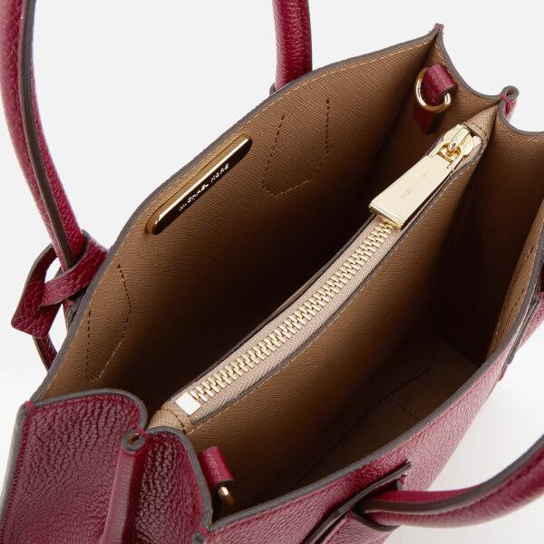 c7f74a3adfab MICHAEL MICHAEL KORS Women s Mercer Medium Tote Bag - Mulberry  Image 5