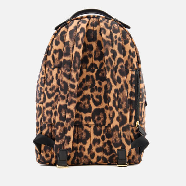 999bb8512ccbb1 MICHAEL MICHAEL KORS Women's Kelsey Large Backpack - Butterscotch: Image 2