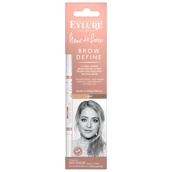 Eylure Eyebrow X FDF Define - Light
