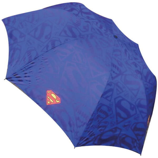 DC Superman Golf Umbrella