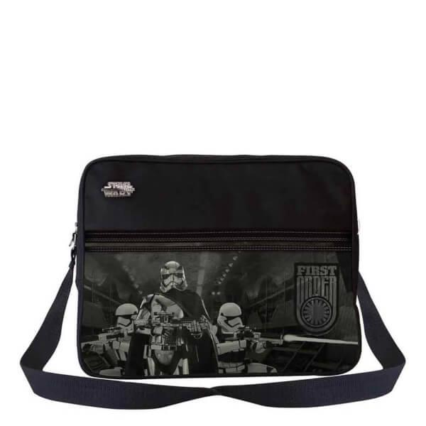 Star Wars E7 Messenger Bag - Captain Phasma