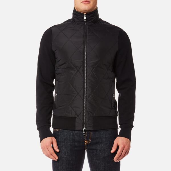 Michael Kors Men's Thermal Quilted Full Zip Jacket