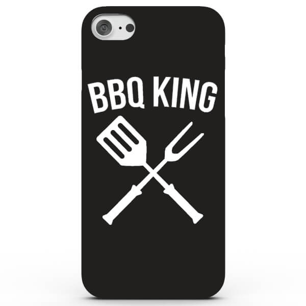 BBQ King Phone Case for iPhone & Android - 4 Colours