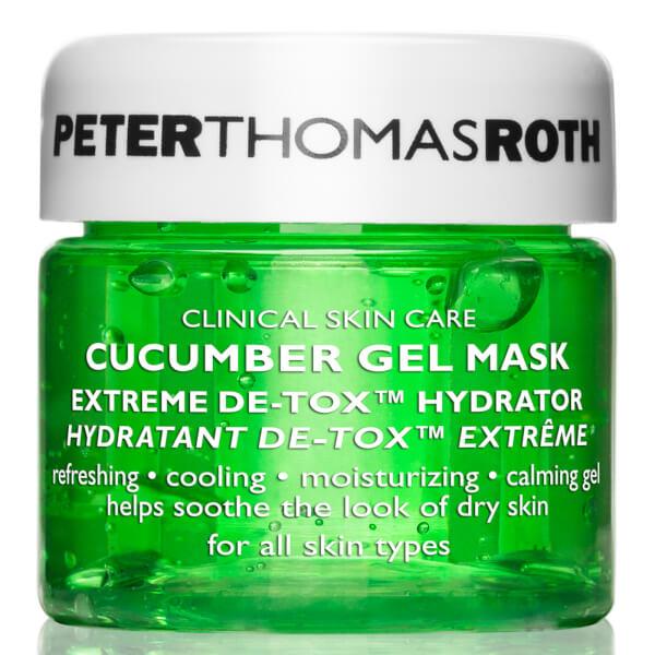 Peter Thomas Roth Cucumber Gel Mask 14ml | ModeSens