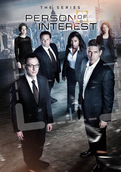 🔥 Watch Person of Interest Season 1 Episode 20 Online Free