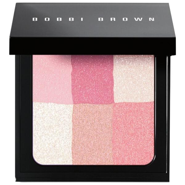 Bobbi Brown Brightening Brick Powder - Pastel Pink