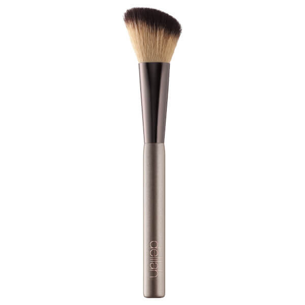 delilah Angled Contour Brush