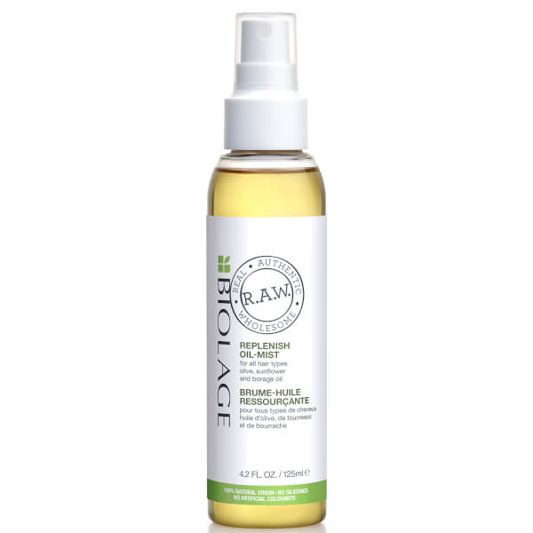 Matrix Biolage R.A.W. Replenish Oil 125ml