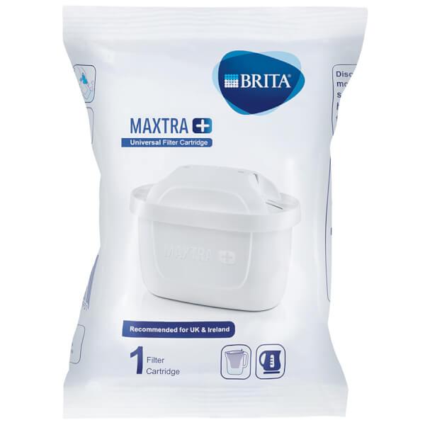 BRITA Maxtra Plus Cartridge - Single