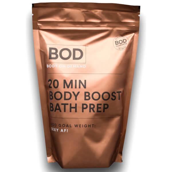 BOD 20min Body Boost Bath Prep 1kg