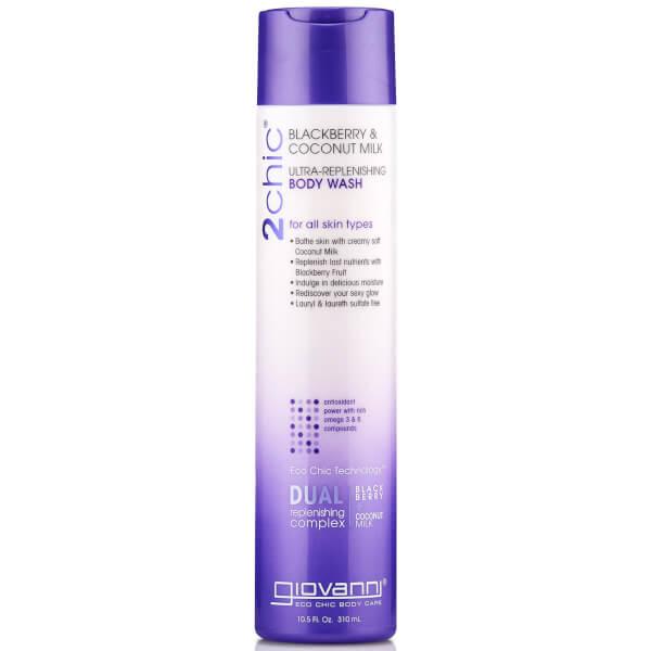 Giovanni 2chic Ultra-Replenishing Body Wash 310ml