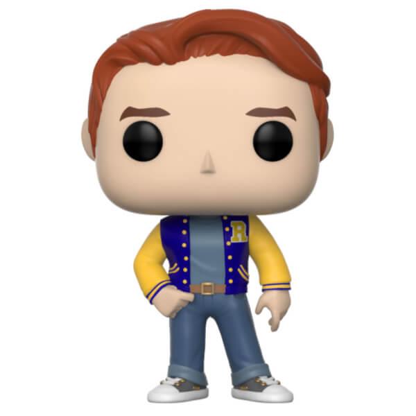 Riverdale Archie Pop! Vinyl Figure