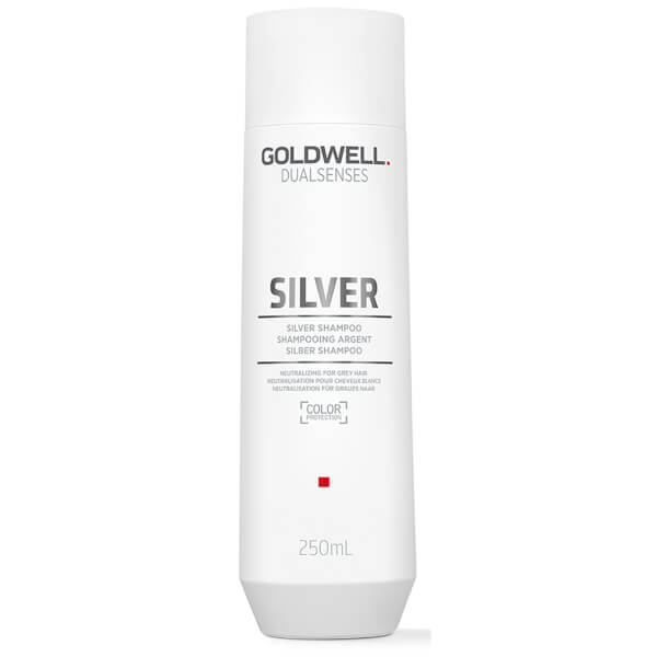 Goldwell Dualsenses Silver Shampoo 250ml