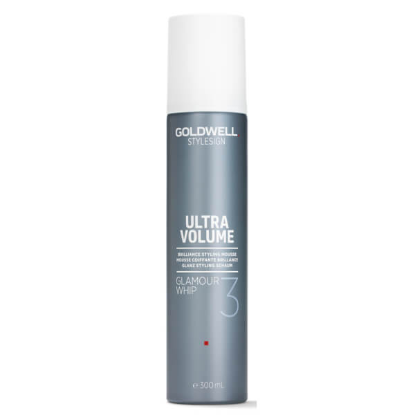 Goldwell StyleSign Glamour Whip Mousse 300ml