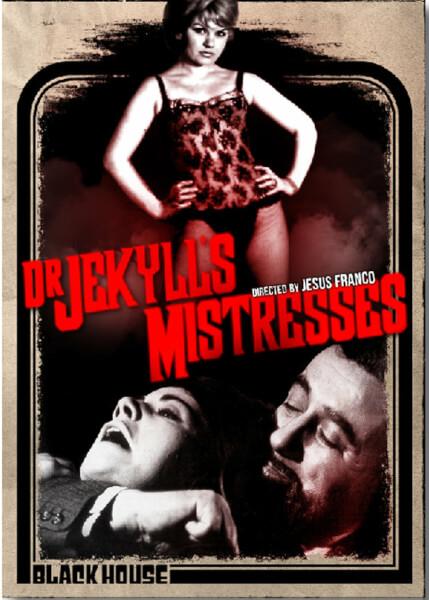Dr Jeckyll's Mistress