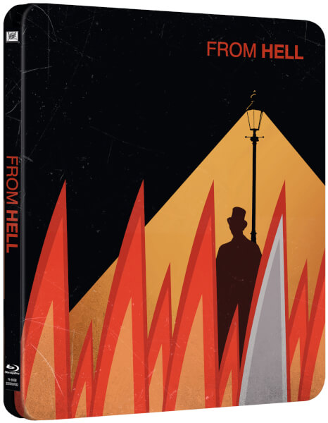 From Hell (From Hell) 11524890-2724505040324570