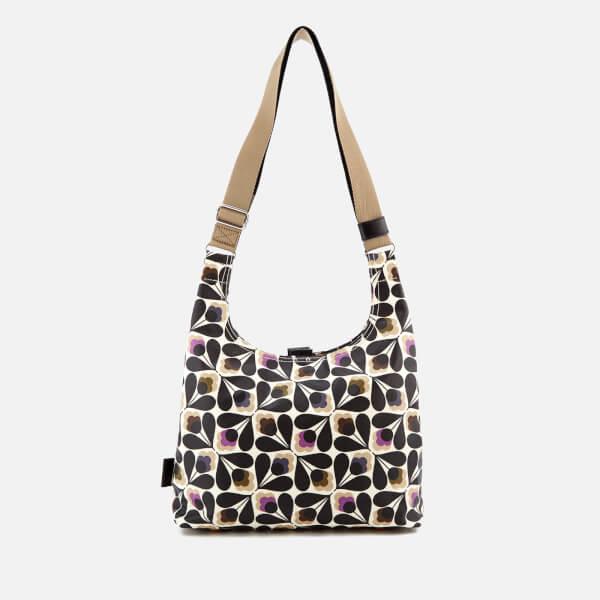 f9234d0bf1 Orla Kiely Women s Midi Sling Bag - Multi Womens Accessories ...