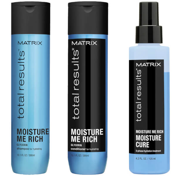 Matrix Total Results Moisture Me Rich Bundle