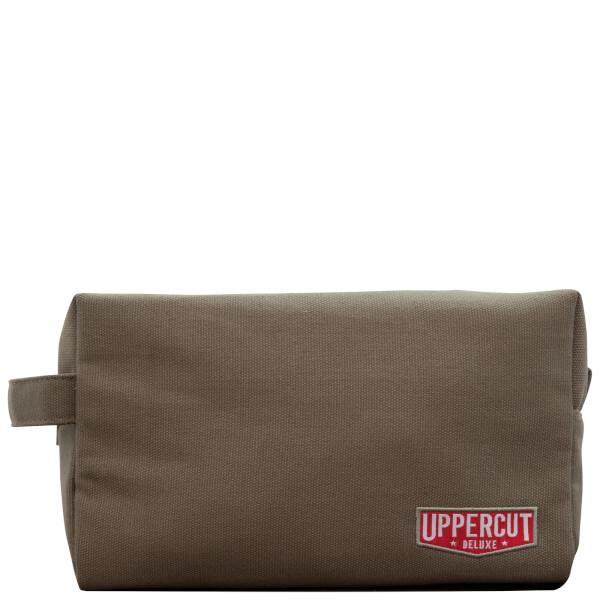 29da05cb507d5 Uppercut Deluxe Wash Bag - Army Green