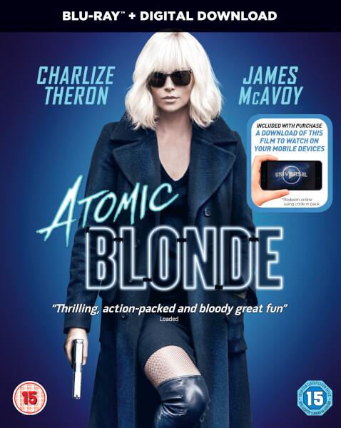 Atomic Blonde (Digital Download)