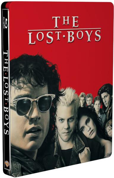 The Lost Boys - Zavvi Exclusive Limited Edition Steelbook