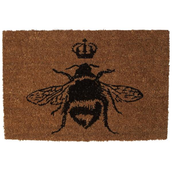 Queen Bee Doormat