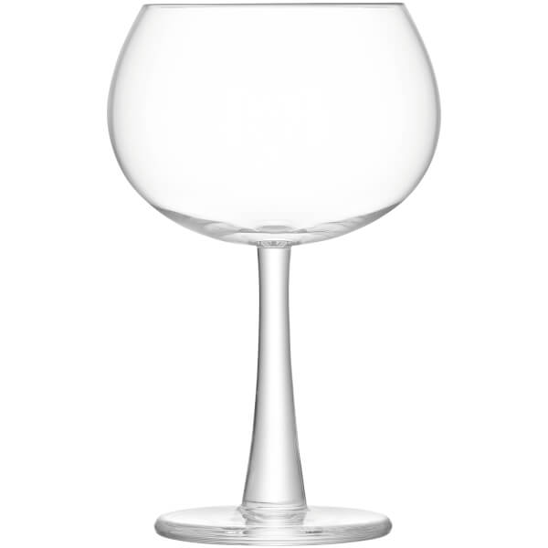Lsa Gin Balloon Glasses   420ml   Clear X 2 by The Hut