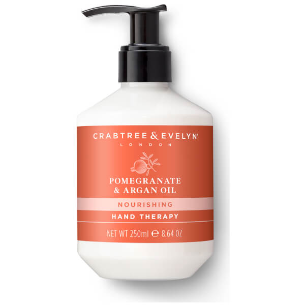 Crabtree & Evelyn Pomegranate Hand Therapy 250g
