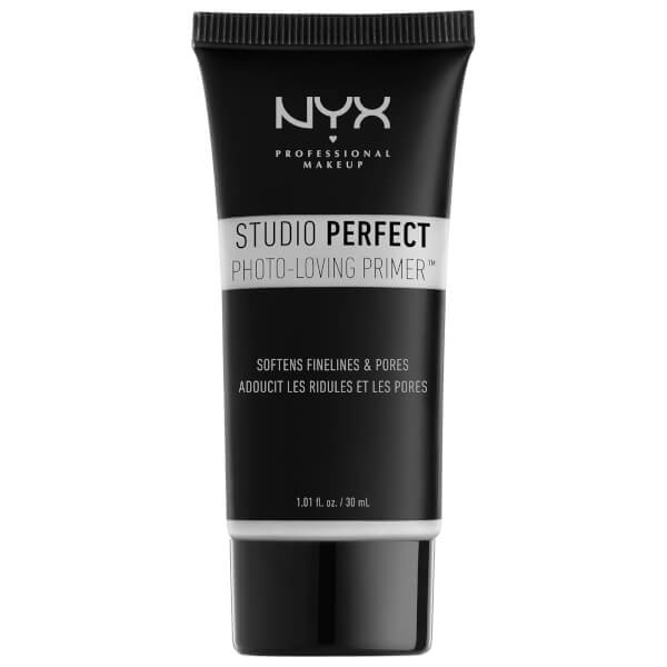 NYX Professional Makeup Studio Perfect Primer (Various Shades)