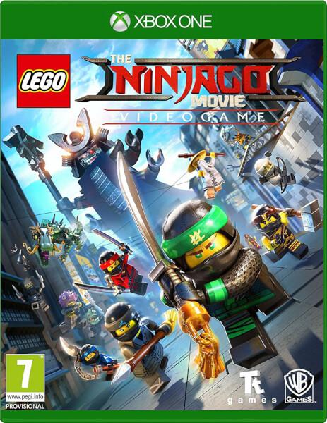 LEGO The Ninjago Movie: Videogame Xbox One | Zavvi