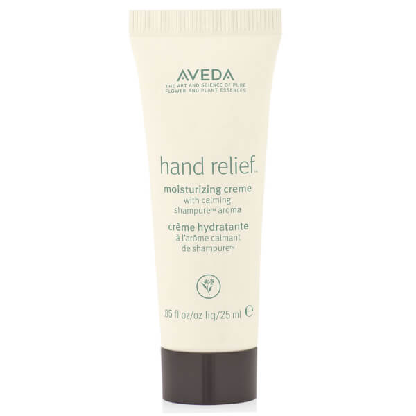 Aveda Hand Relief Moisturizing Crème with Shampure Aroma 40ml