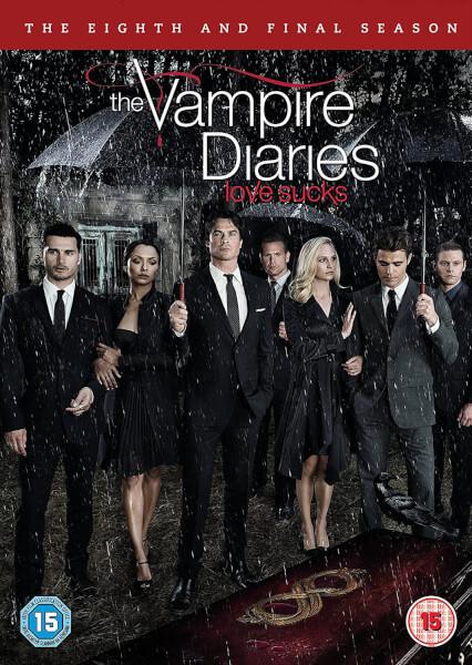 vampire diaries staffel 8 kaufen