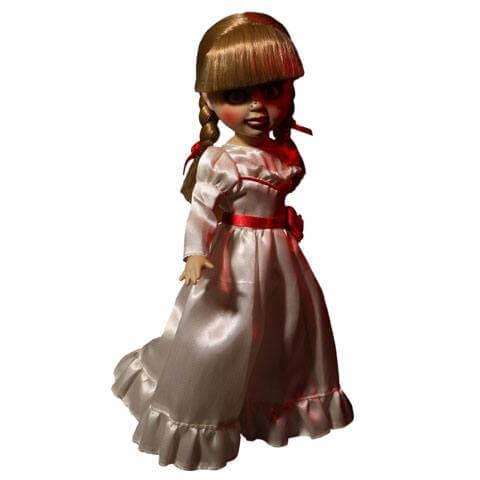 Living Dead Dolls Doll - Annabelle (25cm)