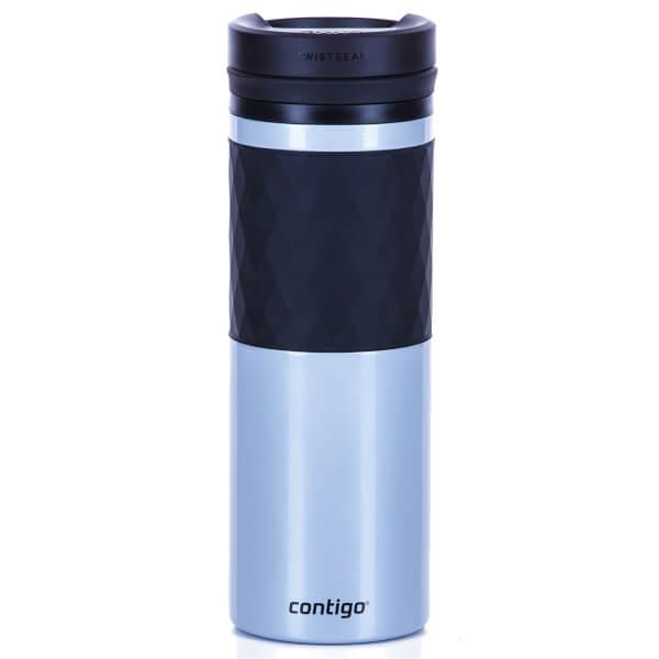 Contigo Glaze Travel Mug (470ml) - Silver