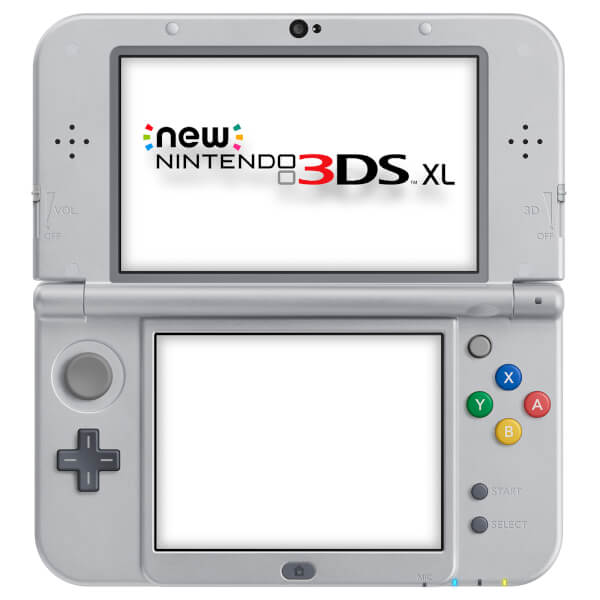 New Nintendo 3ds Xl : New nintendo ds xl super entertainment system