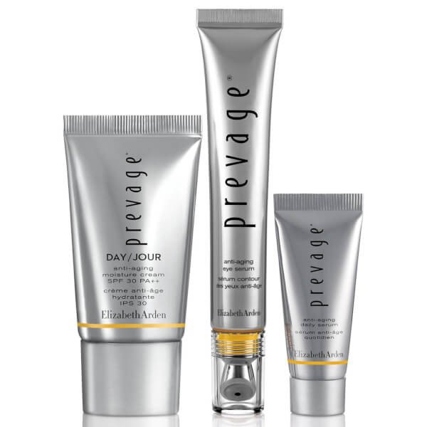Elizabeth Arden Prevage Eye Set (Worth £138.00)