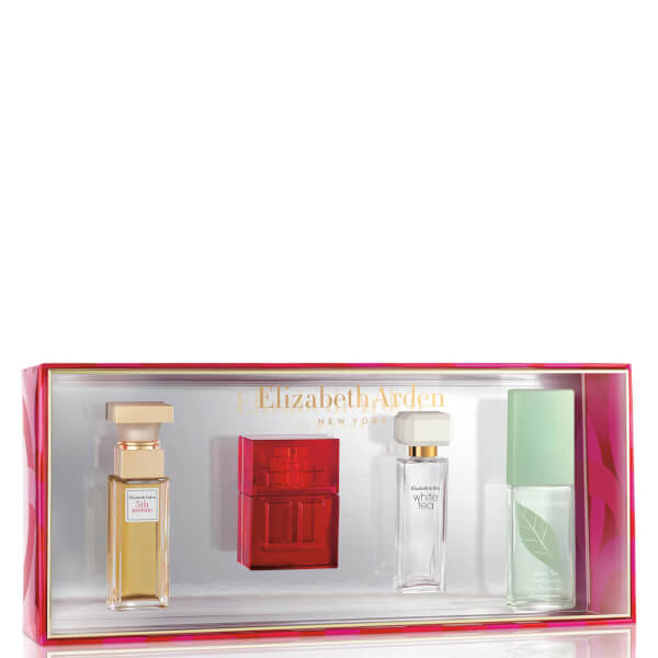 Elizabeth Arden Christmas Fragrance Set