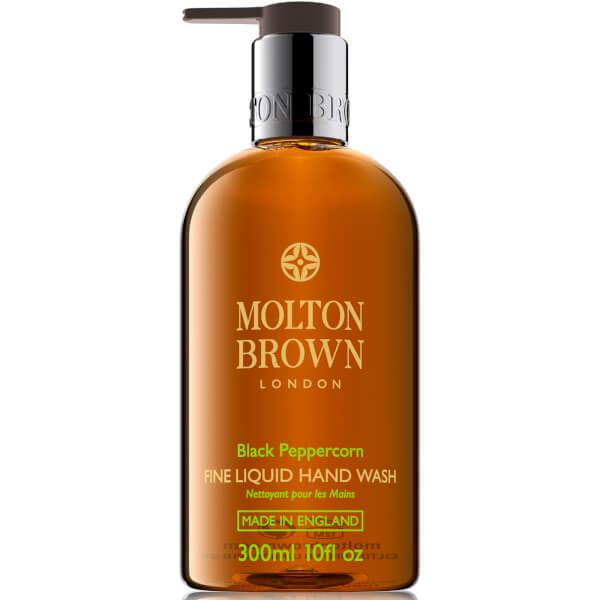 Molton Brown Black Peppercorn Hand Wash 300ml