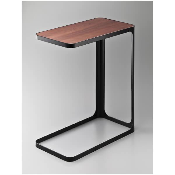 Merveilleux Yamazaki Frame Side Table   Black: Image 1