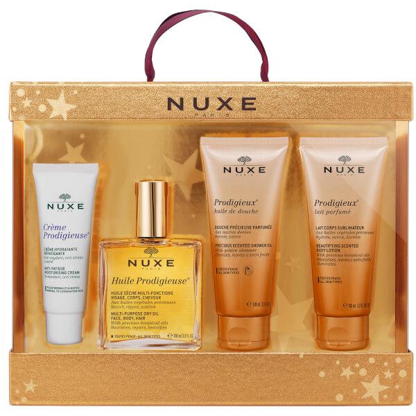 NUXE My Prodigious Gift Set