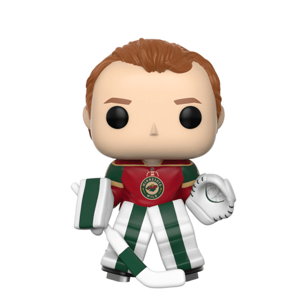 NHL Devan Dubnyk Pop! Vinyl Figure