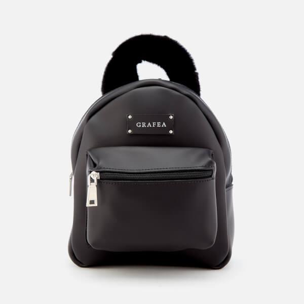 Grafea Women's Agnes Backpack - Black