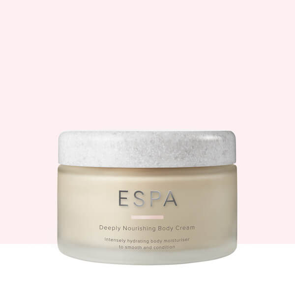 Deeply Nourishing Body Cream