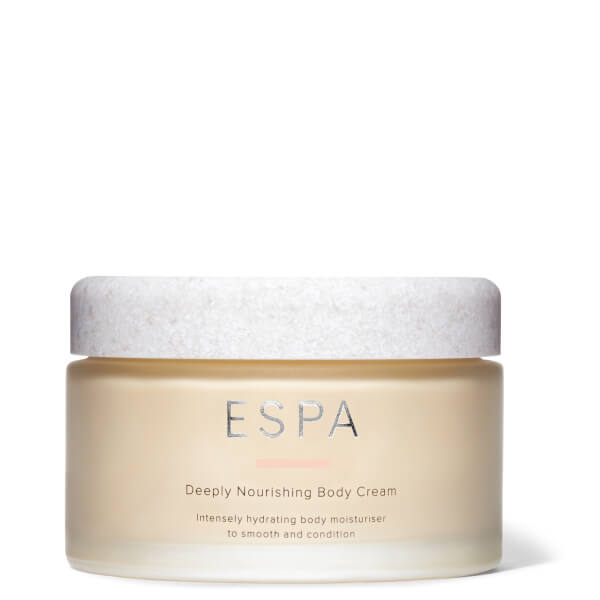 Deeply Nourishing Body Cream