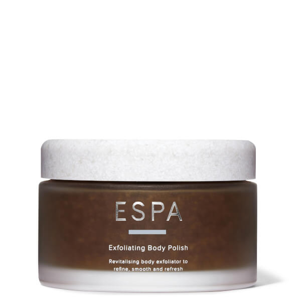 Exfoliating Body Polish