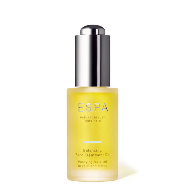 Balancing Face Treatment Oil