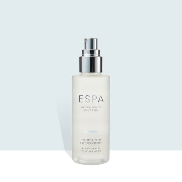 ESPA Hydrating Floral Spafresh - Spritzer 100ml