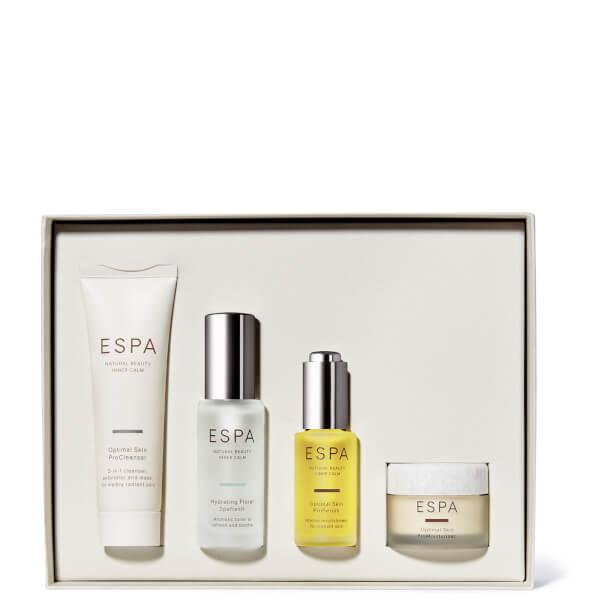 Optimal Skin Introductory Collection