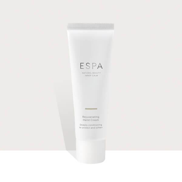 Rejuvenating Hand Cream